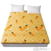 床墊軟墊家用床褥子單人學生宿舍榻榻米地鋪睡墊租房專用海綿墊子 小城驛站