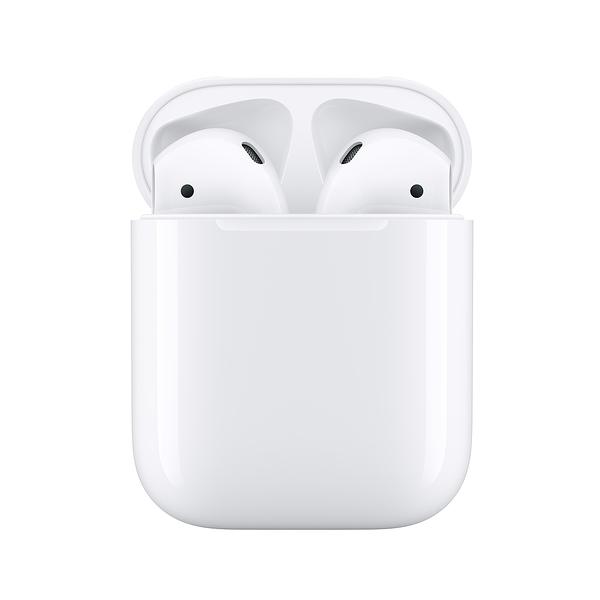 【現貨供應 】 APPLE AirPods 二代 藍芽耳機 原廠公司貨
