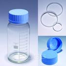 《PYREX》寬口血清試藥瓶 GLS80...