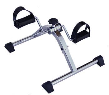 腳踏復健器【可摺疊收合】