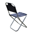 戶外折疊椅子便攜式馬扎靠背野餐露營美術寫生小凳子 探索先鋒