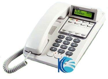 聯盟 ISDK-8TDL  8外線背光顯示型數位電話機-[總機系統  企業電話系統]-廣聚科技