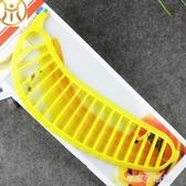 創意切香蕉切片器多功能切果器水果家用快速切沙拉香蕉片神器-享家生活館