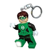樂高LEGO DC英雄系列 綠光戰警 LED燈 鑰匙圈 TOYeGO 玩具e哥