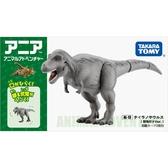動物模型 多美卡野生認知動物模型可動兒童男玩具恐龍霸王龍暴龍895725