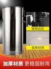 搖蜜機 搖蜜機304不銹鋼小型家用手動中蜂無縫蜂蜜分離機打蜜桶養蜂工具 免運