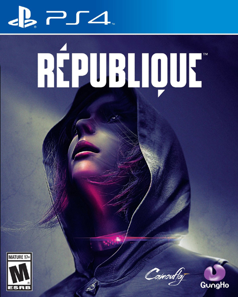 PS4 Republique(美版代購)