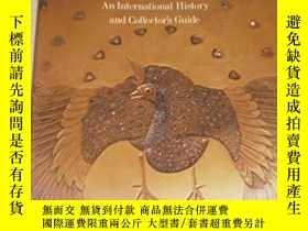 二手書博民逛書店Lacquer:罕見An International Histo