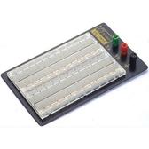 E.I.C. 2P透明麵包板 EIC-1304