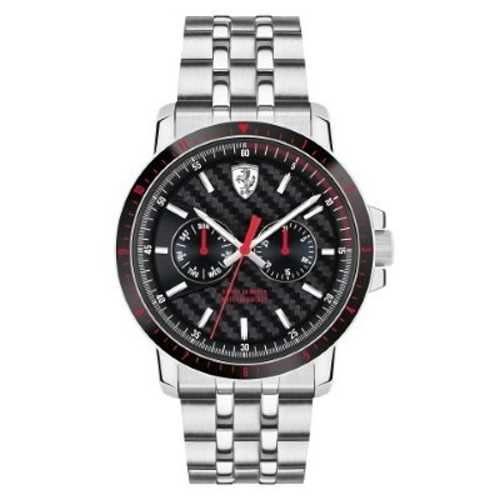 FERRARI 法拉利/競速帥氣錶款/0830453