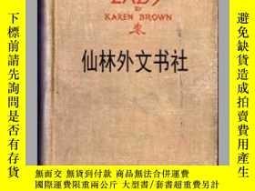 二手書博民逛書店【罕見】1929年版《上海女士》The Shanghai Lad