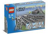 樂高LEGO CITY 分叉鐵軌 7895 TOYeGO 玩具e哥