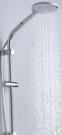 【麗室衛浴】國產精品蓮蓬頭 F-669   三功能防燙把手莲蓬頭含滑桿組