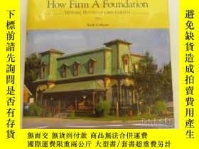 二手書博民逛書店How罕見Firm A Foundation: Historic