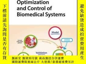 二手書博民逛書店Modelling罕見Optimization and Control of Biomedical Systems