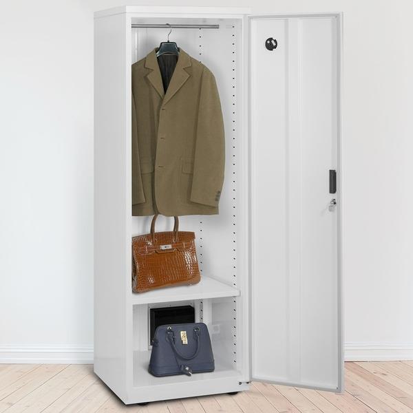 收藏家 AHD-1200MW 居家收納全自動電子防潮鞋櫃《638公升》【登錄產品檢號&序號 5+1年保固】