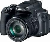 【補貨中】 Canon PowerShot SX70 HS 65x光學變焦 21mm超廣角 4K錄影 旅遊類單眼 【平行輸入】WW