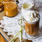 錫蘭紅茶加上冰鮮奶,茶香與奶香交織,最適合在清晨飲用,喚醒一天的活力!