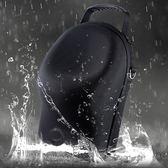 [哈GAME族]免運費 可刷卡●99%EVA防水材質●SONY PS4 VR PSVR 虛擬實境頭盔 眼鏡收納硬殼包 配件包