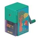 《享亮商城》NO.0152P 經典型削鉛筆機(塑膠盒)  SDI