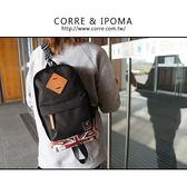 CORRE【PV031】高丹尼單肩背包