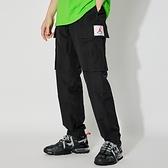 Nike AS M J Flt Wvn Pant 男 黑 運動 休閒 工作褲 CV3178-010