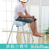 寶寶餐椅多功能兒童餐桌椅子嬰兒學坐椅可折疊便攜式宜家吃飯座椅igo 印象家品旗艦店