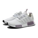 ADIDAS 休閒鞋 NMD R1 白粉...
