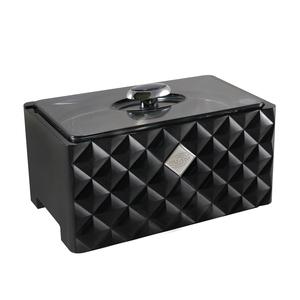 CODYSON 超音波清洗機D-3000 黑色菱格