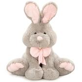 美國兔邦尼兔子公仔玩偶大號毛絨玩具布娃娃可愛睡覺抱女孩萌韓國【交換禮物】