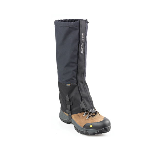 [SEA TO SUMMIT] ALPINE eVENT GAITERS 綁腿 黑 (AAEG)