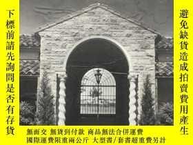二手書博民逛書店historic罕見homes of Ponca city an
