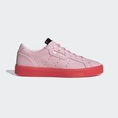 Adidas Originals Sleek W [BD7475] 女鞋 運動 休閒 舒適 個性 穿搭 愛迪達 粉紅