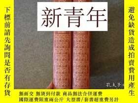 二手書博民逛書店稀缺,罕見《 多雷的畫廊-- 唐吉訶德 2卷全》120幅版畫圖片
