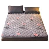 加厚榻榻米床墊子家用1.5m床褥子1.8學生宿舍單人1.2雙人海綿墊被CY『新佰數位屋』