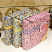相冊 影集 5寸200張 家庭寶寶紀念帶浮雕插頁式盒裝 相冊本紀念冊