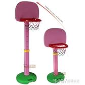 籃球架可升降室內家用戶外投籃玩具 2 3 4 5 6歲男孩女孩 檸檬衣舎