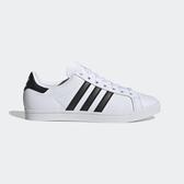 Adidas Originals Coast Star [EE8900] 男鞋 運動 休閒 經典 百搭 愛迪達 白黑