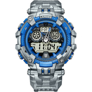 Transformers 變形金剛 聯名限量潮流腕錶(爵士)LM-TF001.JZ93G.219.3GM
