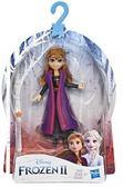 《 Disney 迪士尼 》冰雪奇緣2 迷你公主人物組 - 安娜╭★ JOYBUS玩具百貨