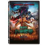 暹羅訣:九神戰甲 DVD (購潮8)
