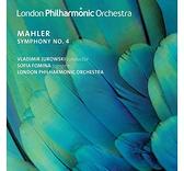 【停看聽音響唱片】【CD】馬勒:四號交響曲 尤若夫斯基 指揮