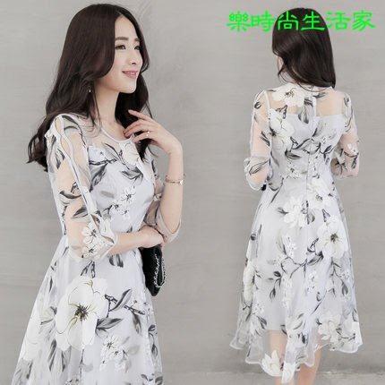 2017新款結婚婚禮禮服 禮服連衣裙KC001