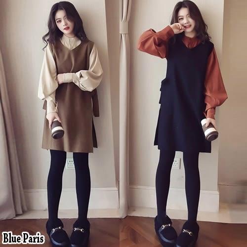 2件式背心裙套裝