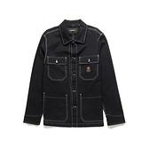 DEUS|男 Mac Work Shirt 襯衫外套