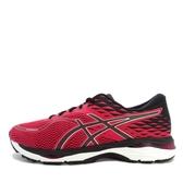 Asics GEL-Cumulus 19 [T7B3N-2390] 男鞋 運動 慢跑 健走 紅 黑