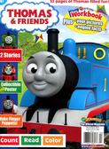 FUN TO LEARN/THOMAS & FRIENDS 3-4月號/2019 第87期