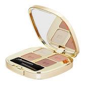 Dolce & Gabbana D&G 杜嘉班納 四色眼影組合0.16oz,4.8g 121 Tender【玫麗網】