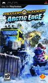 PSP 摩托風暴:北極邊緣 亞洲英文版