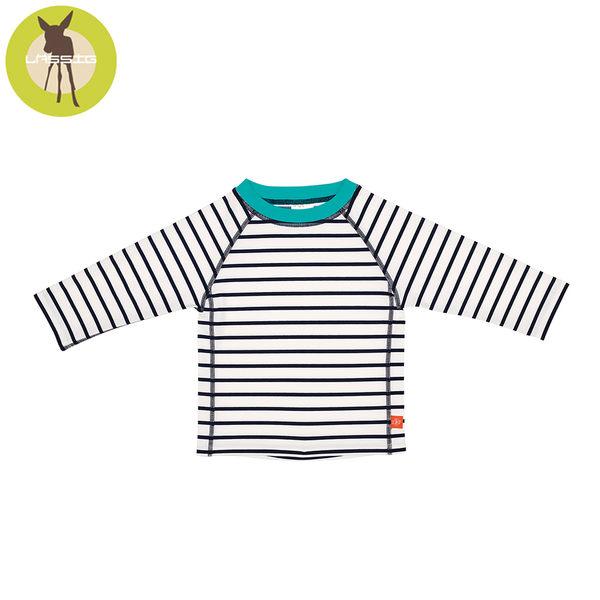 德國Lassig-嬰幼兒抗UV長袖泳裝上衣-大力水手